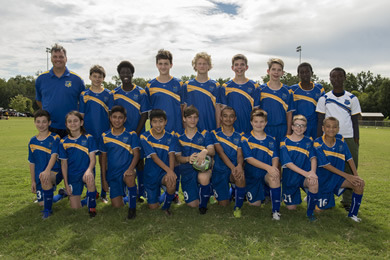 2002 BOYS STRIKERS